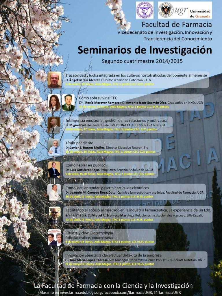 SeminariosPrimerCuatrimestre2015
