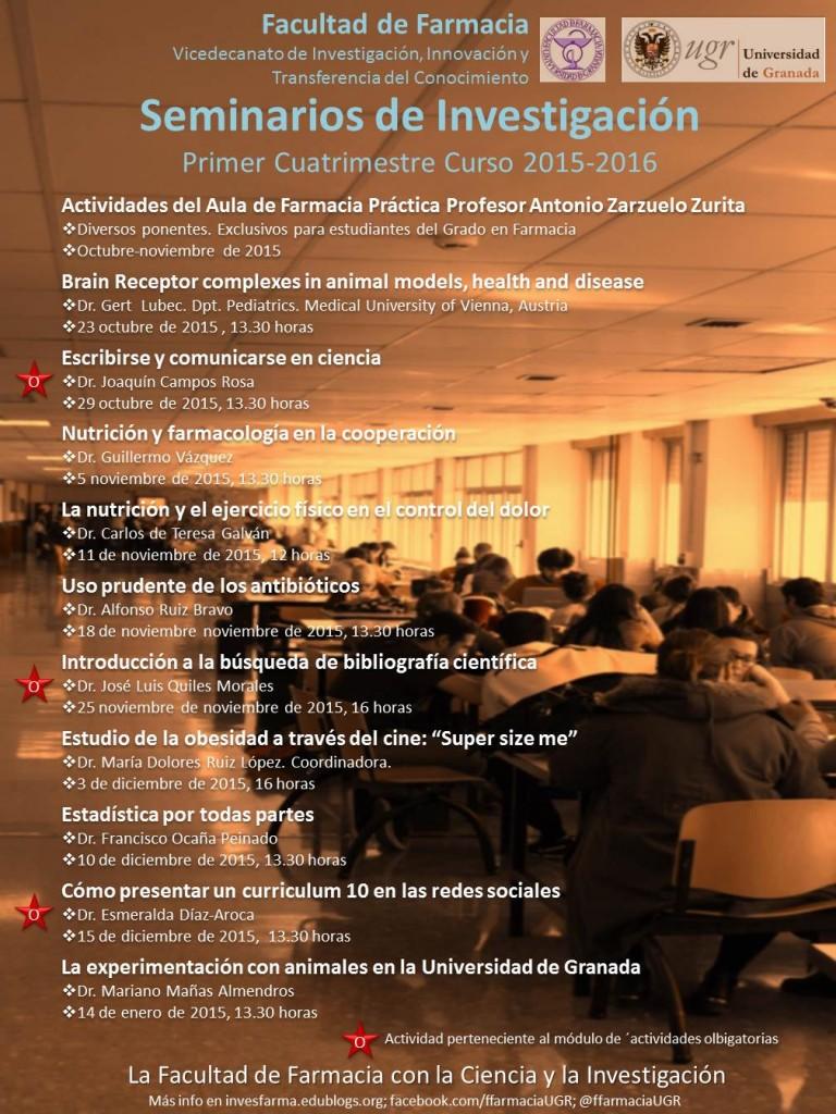 SeminariosPrimerCuatrimestre2015_2016